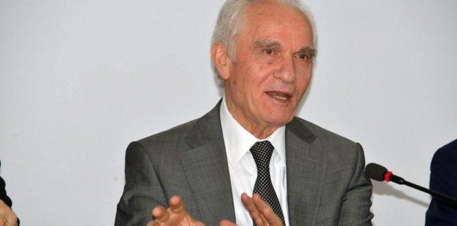 AKP'nin Kurucularından Yaşar Yakış: AKP'de Kariyerin Yolu Gülen'den Geçerdi