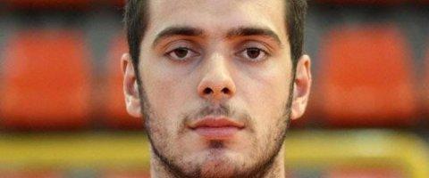 Efeler Ligi İçin Çalışmalarını Sürdüren Arhavi Voleybol Takımına Karadağ'lı Smaçör