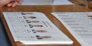 Arhavi Genel Seçim Sonuçları