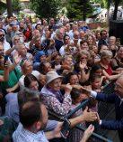 Hak, Hukuk, Adalet Diyen CHP Genel Başkanı Kemal Kılıçdaroğlu İlçemiz Arhavi'yi Ziyaret Etti