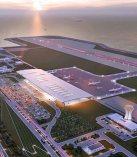 Rize Artvin Havalimanı Görselleri Yayınlandı