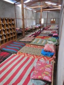 Kay Htoe Boe Social Development Association hostel