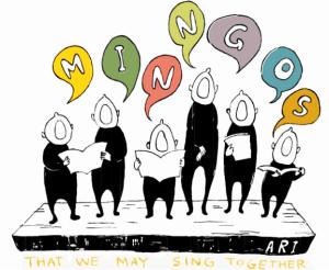 Minngos