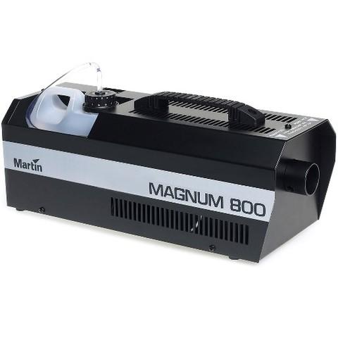 MARTIN MAGNUM 800 macchina fumo
