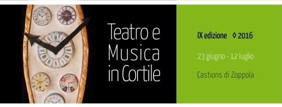 teatro e musica 2016