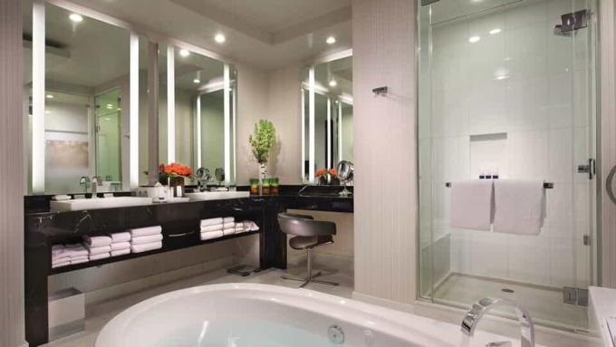 2 Bedroom Aria Sky Suite Floor Plan   Homeminimalist.co