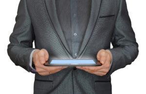 7 Ways To Use iPads To Make Your Event More Efficient