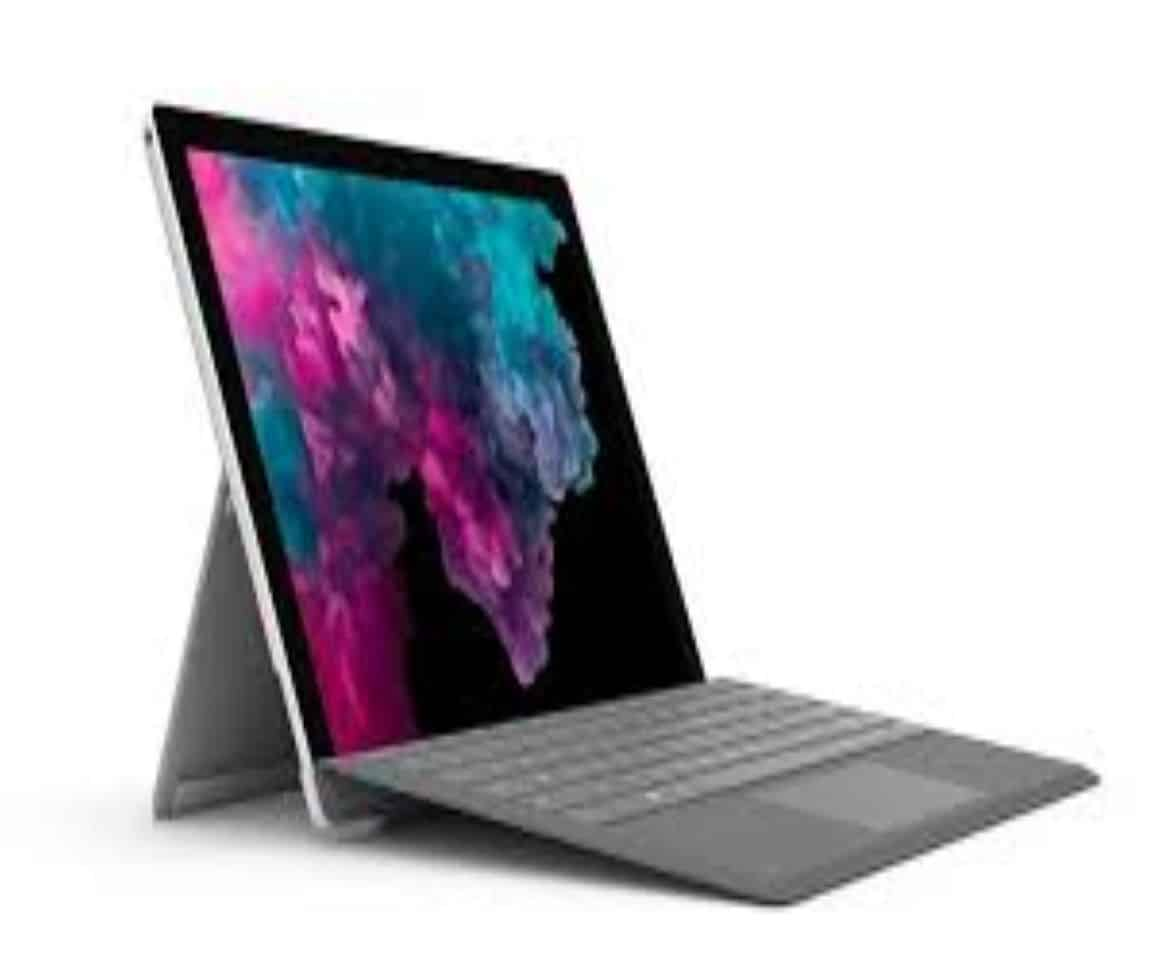 Surface Pro 6 Rentals
