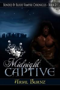 Midnight Captive - Book 2