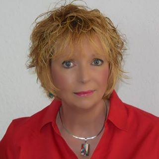Sharon Buchbinder - Author of werewolf romance