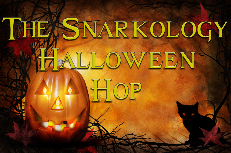 Day 6 – Snarkology Halloween Hop & Drinks