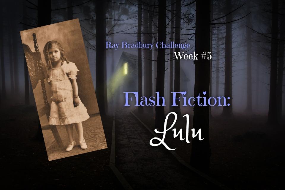 Ray Bradbury Challenge – Week #5