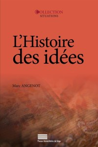 HistoireDesIdees_Angenot_2014