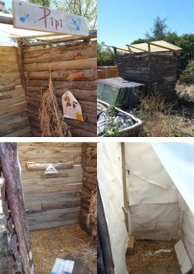 agroecology and dry toilets