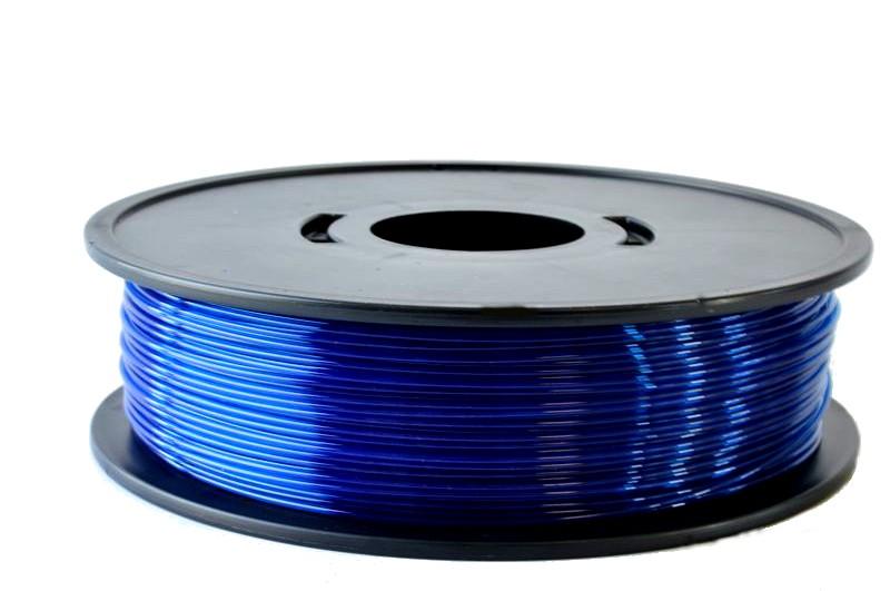 petg bleu nuit 3d filament arianeplast fabrique en france
