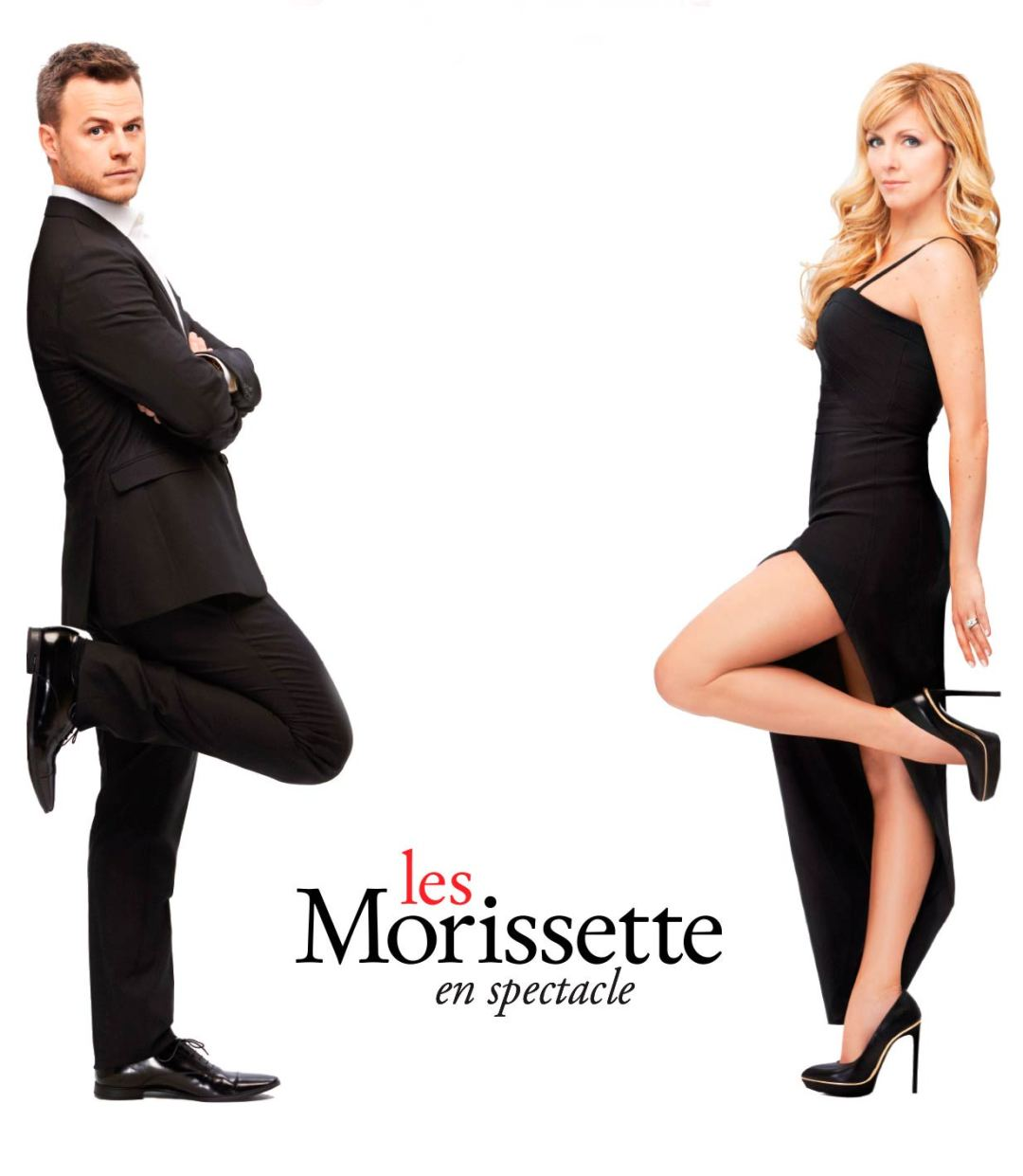 Les Morissette 2013 par Ariane Simard