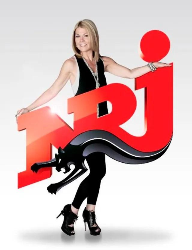 Nadia Bilodeau Campagne NRJ par Ariane Simard