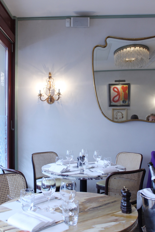 Daphne's Restaurant in Chelsea
