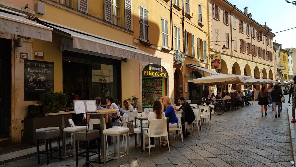 A Weekend In Parma – Your Ultimate City Guide