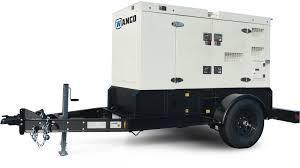 Emergency Generator 1 - Emergency Generator