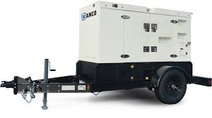 Emergency Generator 1 - Generators