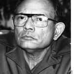 Tomás Borge Martínez