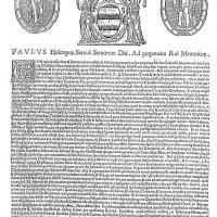 1555 - Cum nimis absurdum