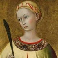 Martiri: Santa Lucia