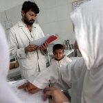 Emergency, ospedale di Lashkar-gah, chirurgia di guerra e la chirurgia traumatologica