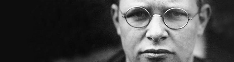 L'etica di Dietrich Bonhoeffer