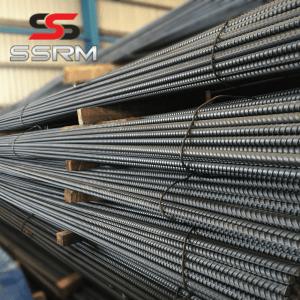 SSRM Steel Rod