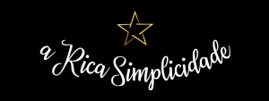 a rica simplicidade rodape