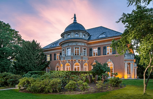 Villa Kampffmeyer Luxury Estate