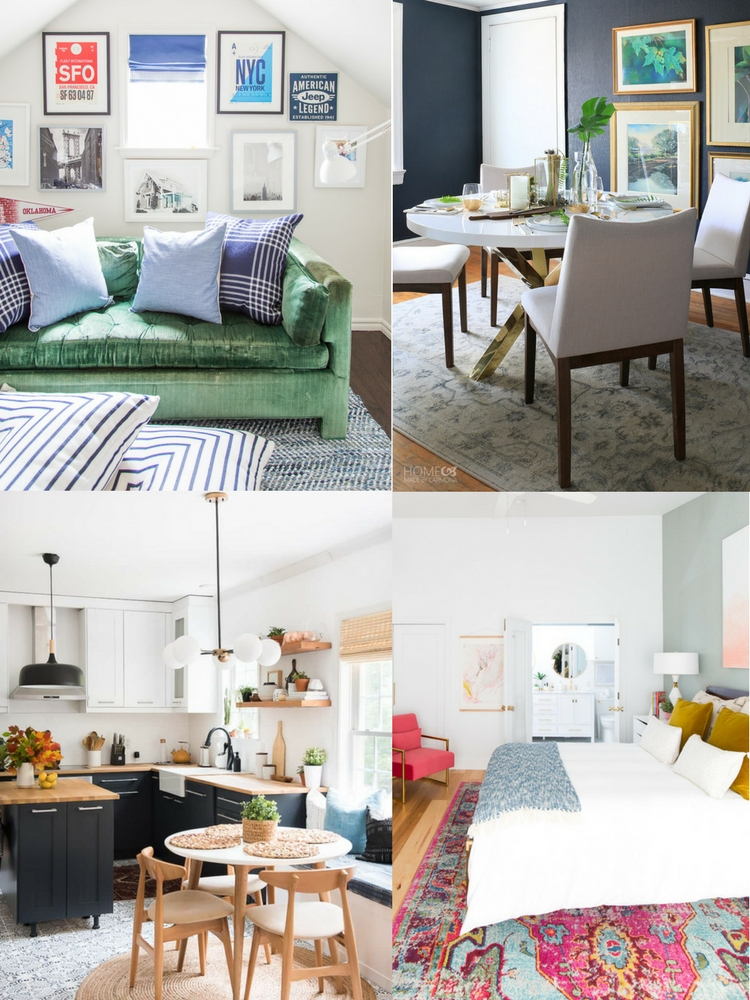 One Room Challenge – Fall 2017 Favorites Part 2
