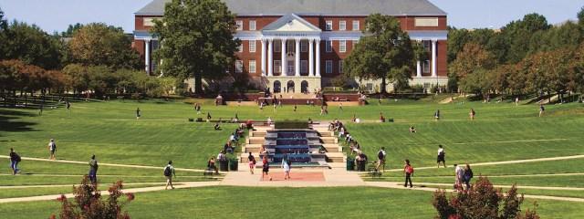 Università del Maryland muore una studentessa da adenovirus