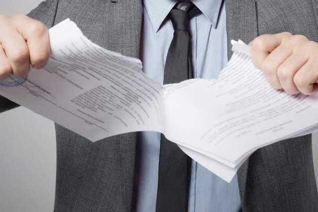 muffa in casa - risoluzione del contratto