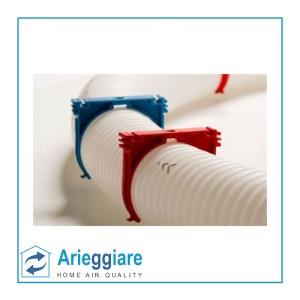 vmcclip clip fissaggio tubo corrugato