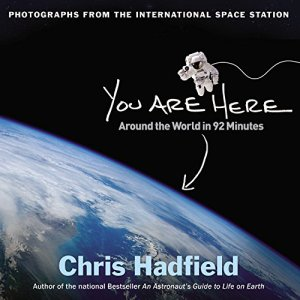 You Are Here cover