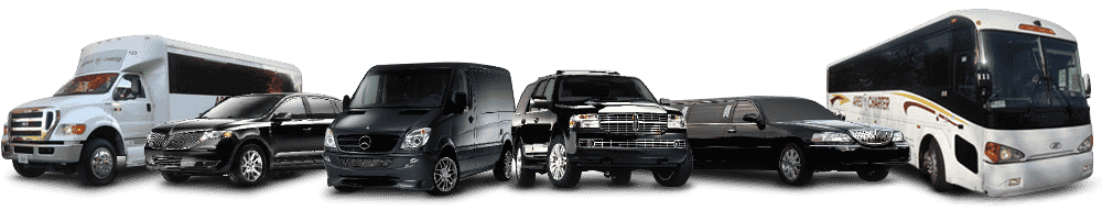 Chicago Charter Bus Rentals