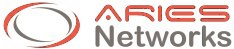Aries Networks Logo