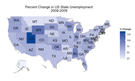 unemployment-change
