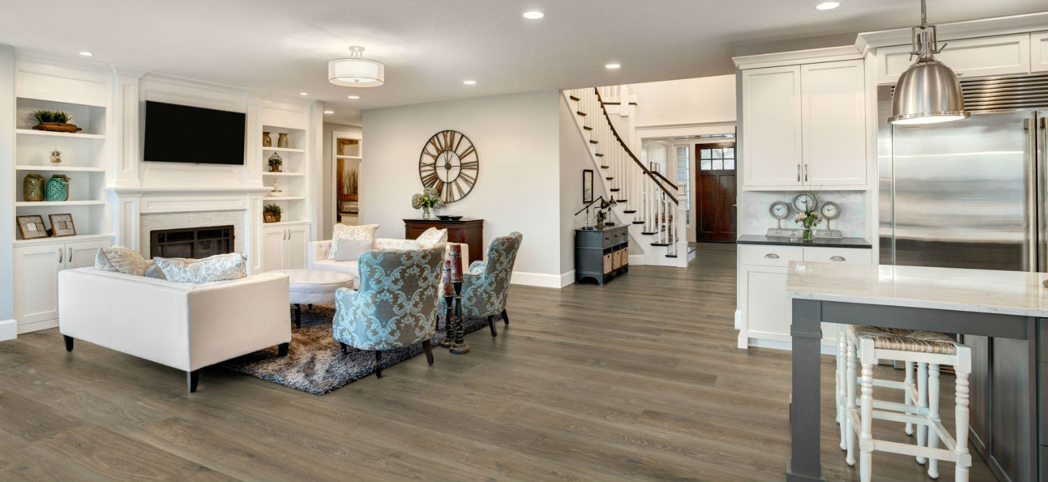 Why Grey Hues are the Latest Trend in Wood Flooring Arimar