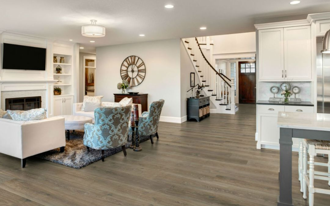 Why Grey Hues Are The Latest Trend In Wood Flooring Wide Plank