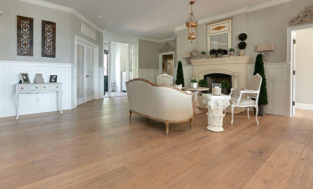 What Is Fumed Oak Flooring Wide Plank Flooring Arimar