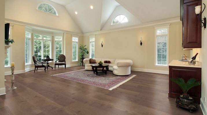 Top Flooring Trends to Watch in 2018