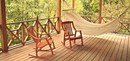 Caribben Pine Terrace