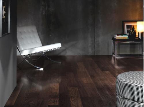 Wenge engineer hardwood floors