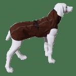 STOCK+STEIN® WEAR RAINMASTER Chocolate dunkelbraun
