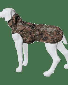 STOCK+STEIN® WEAR RAINMASTER Woodland Camouflage