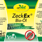 ZeckEx Bio-Öl